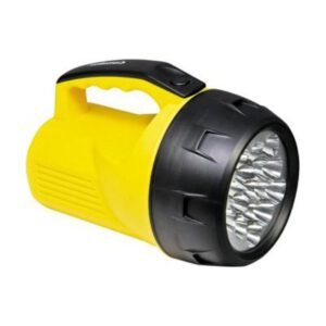 Camelion 16LED Search Lantern 4D (batteries included)
